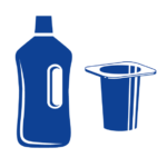 Kunststoff Recycling, Kunststoffsack